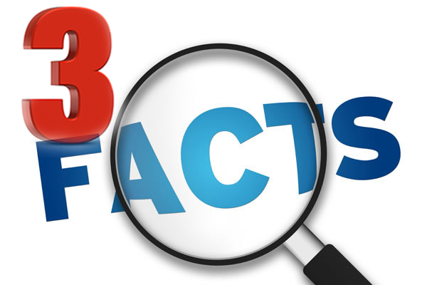 3-facts