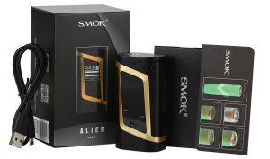 Smok Alien 220W mod