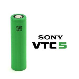 Sony VTC5