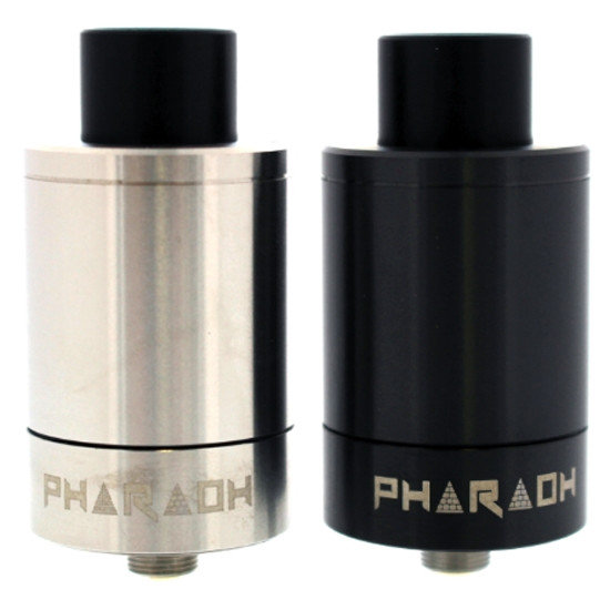 Digiflavor Pharaoh 25