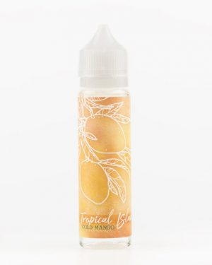 Tropical Island Cold Mango 60 мл