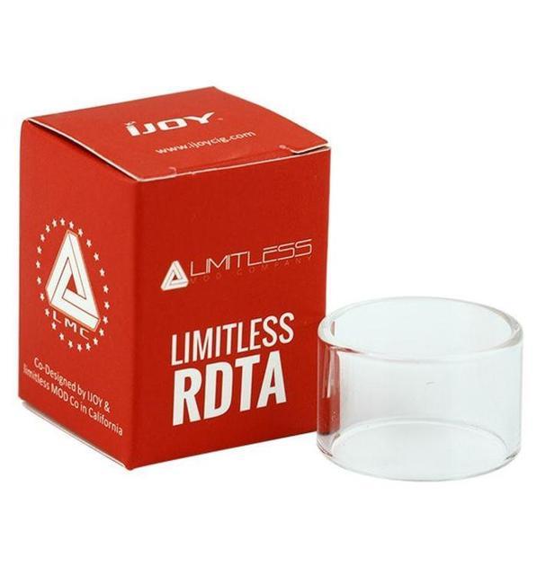 Колба для IJOY Limitless RDTA