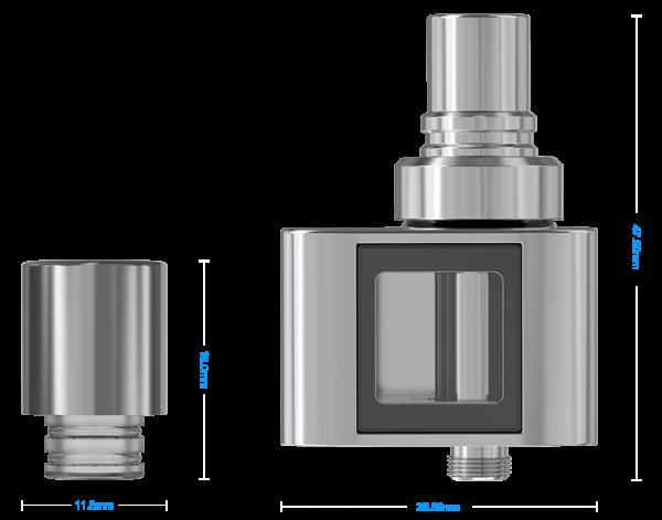 Joyetech Cuboid Mini