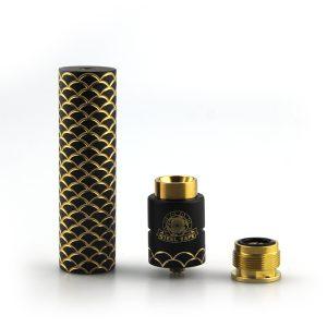 Steel Vape Sebone Mod Kit