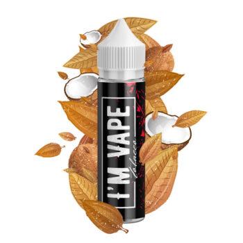 I'm Vape Tobacco 60 мл