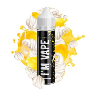 I'm Vape Lemonade 60 мл