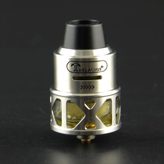 Tesla Arrow RDTA