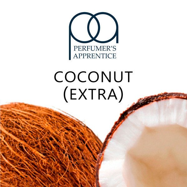 TPA Coconut extra 10 мл