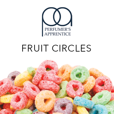 TPA Fruit circles 10 мл