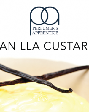 TPA Vanilla custard 5 мл