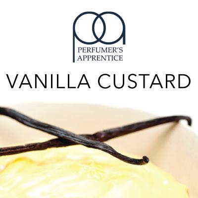 TPA Vanilla custard 5 мл
