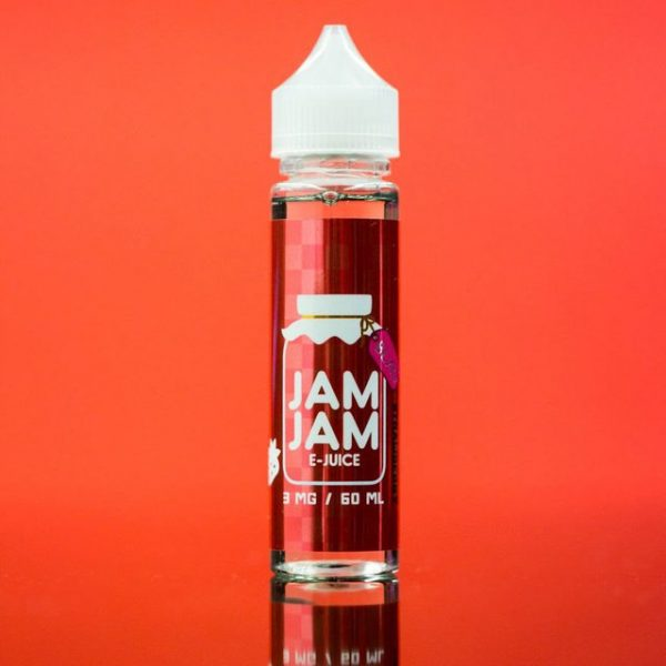JAM JAM BY BLAQ Strawberry