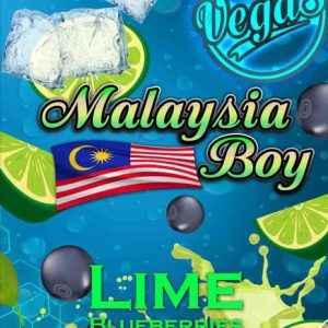 Vegas Malaysia Boy 30 мл