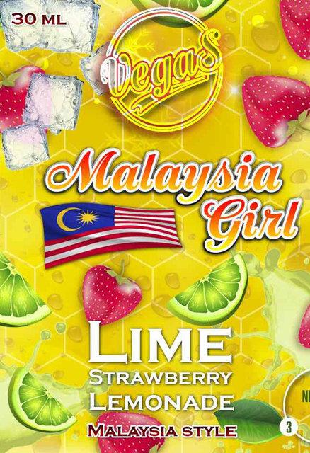 Vegas Malaysia Girl 30 мл