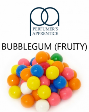 Ароматизатор TPA Bubblegum (fruity), ТРА, ароматизатор, аромка, 5 мл