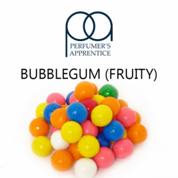 Ароматизатор TPA Bubblegum (fruity), ТРА, ароматизатор, аромка, 5 мл