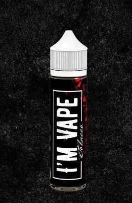 I'm Vape Tobacco 120 мл