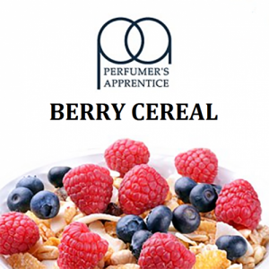 TPA Berry Cereal 10 мл