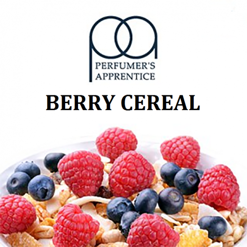 TPA Berry Cereal 5 мл