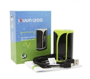 Eleaf iKuun i200 200W