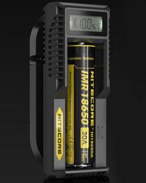 Зарядное устройство Nitecore UM10