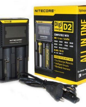 Nitecore D2 Digicharge