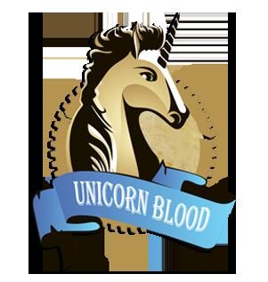 Oplus Unicorn Blood 30 мл