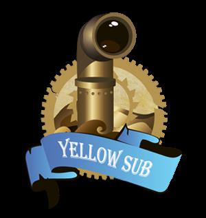 Oplus Yellow Submarine 30 мл