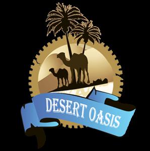 Oplus Desert Oasis 30 мл