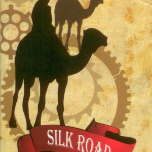 Oplus Silk Road 30 мл