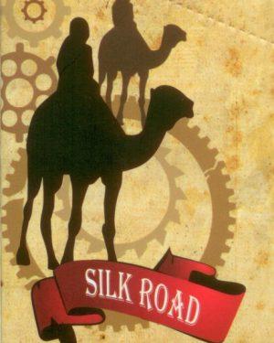 Oplus Silk Road 30 мл