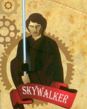 Oplus Skywalker 30 мл