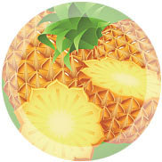 Oplus Pineapple 10 мл