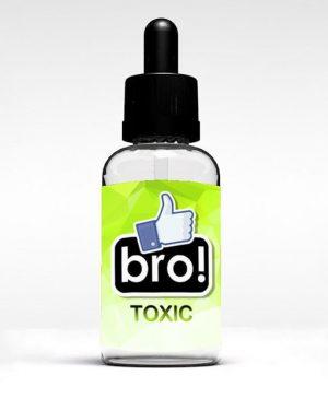 Bro Toxic 30 мл