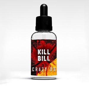 Kill Bill Crazy 88 30 мл
