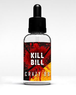 Kill Bill Crazy 88 30 мл