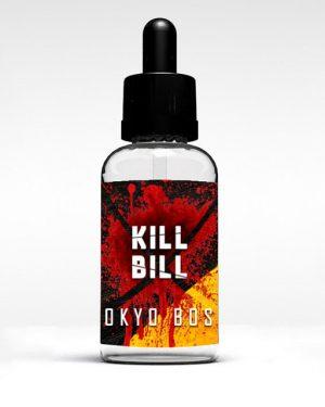 Kill Bill Tokyo Boss 30 мл