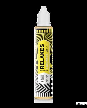 RELAKES Lemonade 30 мл