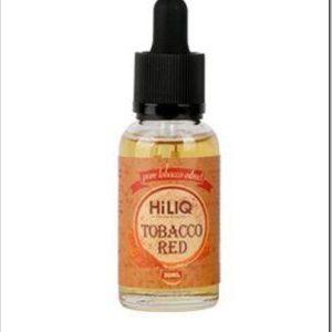 HILIQ Tobacco Red 30 мл