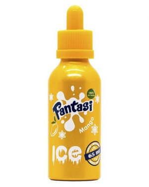 Fantasi Mango Ice 65 мл