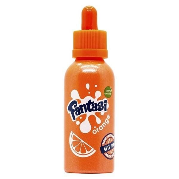 Fantasi Orange