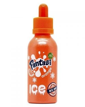 Fantasi Orange Ice 65 мл