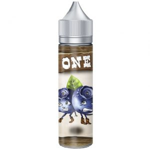 ONE Blueberry 60 мл
