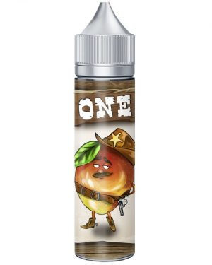 ONE Mango 60 мл