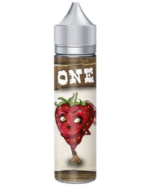 ONE Strawberry 60 мл