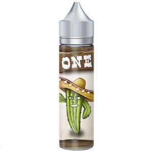 ONE Cactus 60 мл