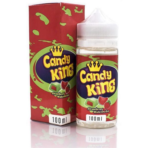 Candy King Strawberry Watermelon