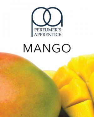 Ароматизатор TPA Mango 10 мл