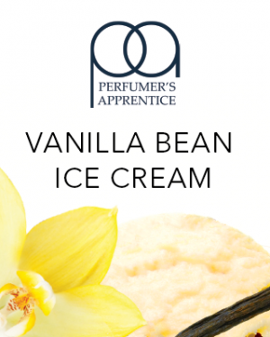 TPA Vanilla bean ice cream 10 мл