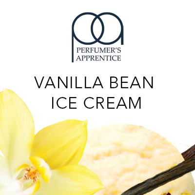 TPA Vanilla bean ice cream 10 мл